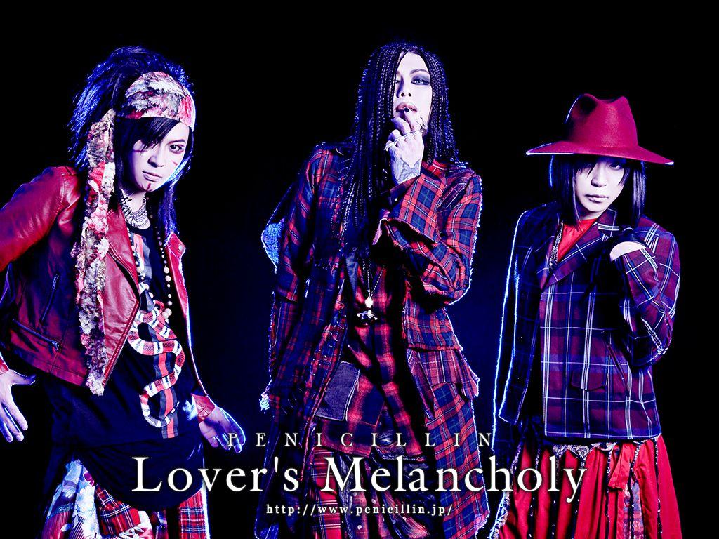 Lover's Melancholy