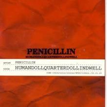 HUMANDOLL QUARTERDOLL INDWELL