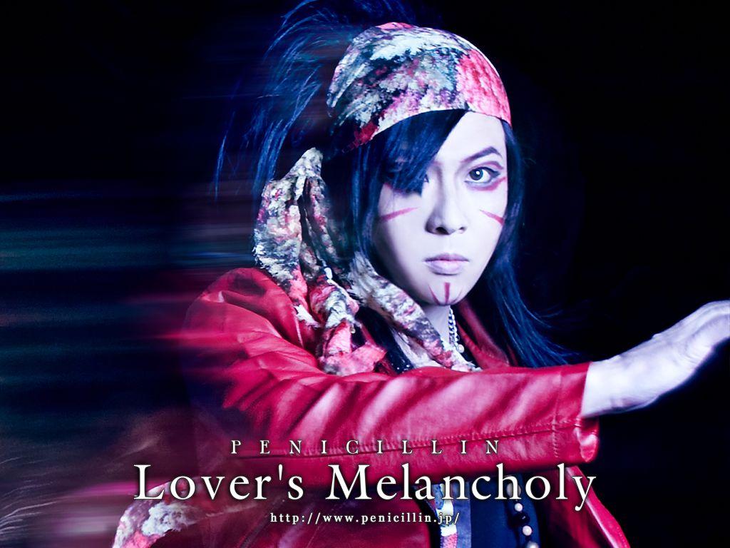 Lover's Melancholy Ver.千聖