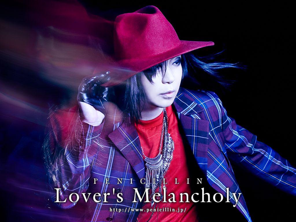 Lover's Melancholy Ver.O-JIRO