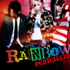 RAINBOW/SCREAM 通常盤