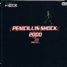 PENICILLIN SHOCK 2000 Vol.2
