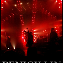 DVD「PENICILLIN 20th Anniversary LIVE FINAL @2013.2/16(土) 渋谷公会堂」