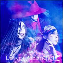 Lover's Melancholy Type-B